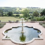 Large Water Feature
