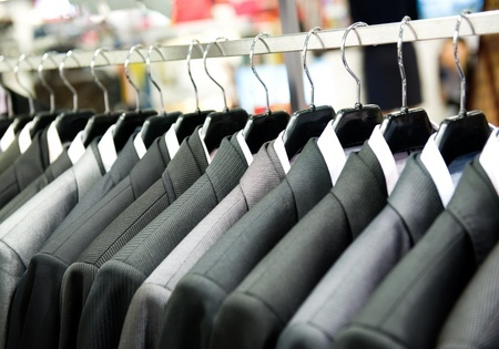 Top 5 places to buy a mens wedding suit in Exeter