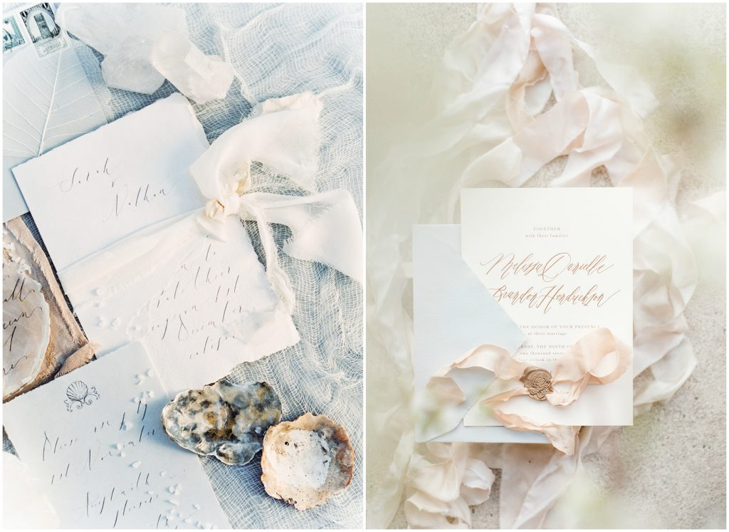 How to Pull Off a Fine Art Wedding Theme