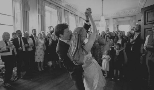 The Ultimate Guide For Choosing Your Wedding Music