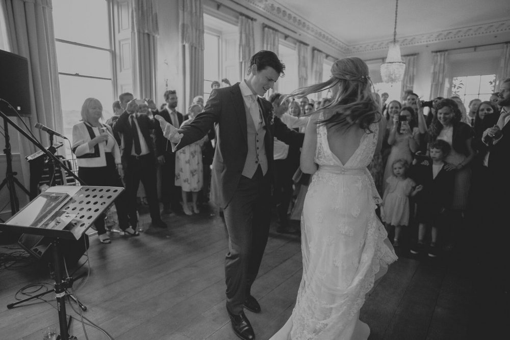 The Ultimate Guide For Choosing Your Wedding Music Emily & Oliver - Ross Talling-160_preview