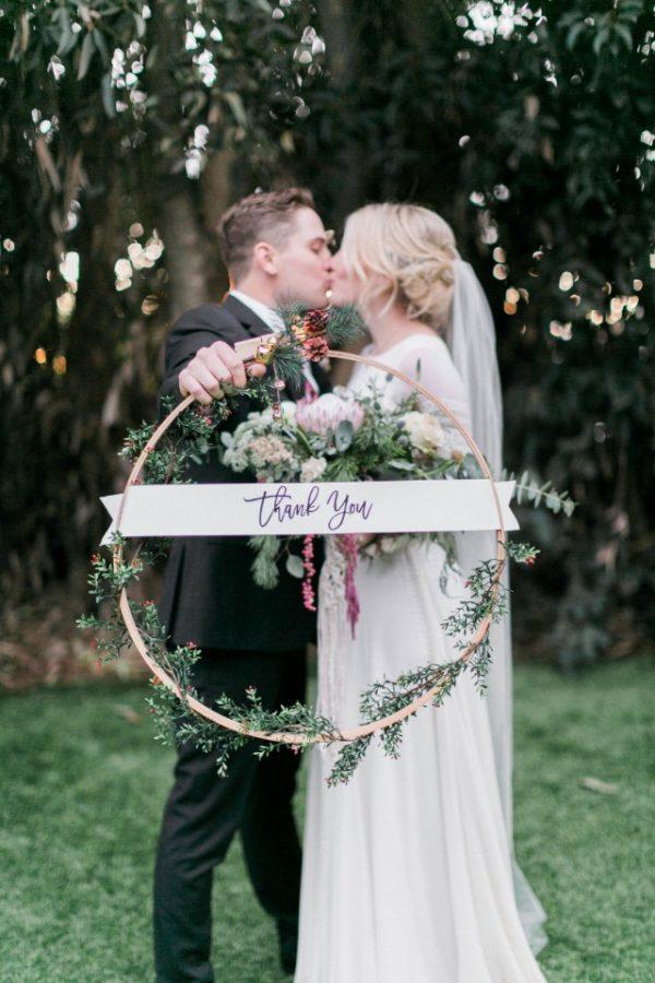 20 Easy Ways To Create An Unforgettable Wedding Day