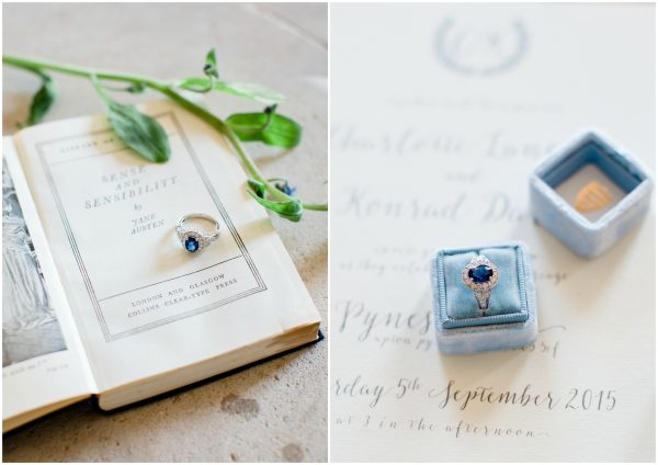 You're Engaged! The Ultimate Wedding Planning Checklist
