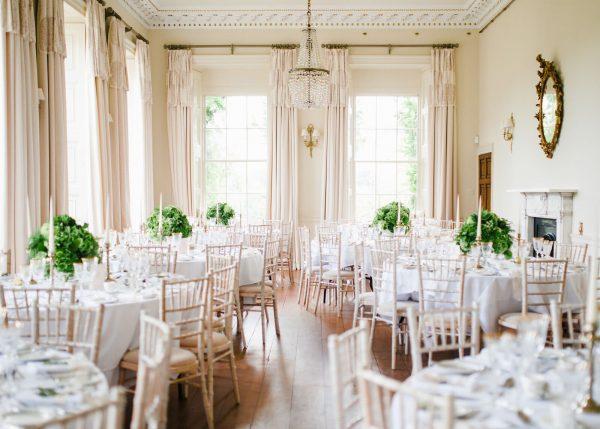 How To Create A Natural & Organic Wedding Theme
