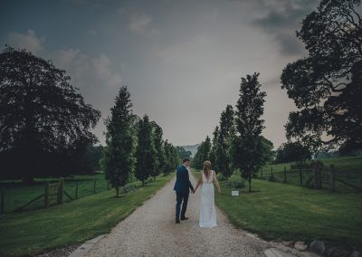 Emily & Oliver - Ross Talling Photography
