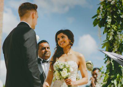 Iain & Ishani - Amy Sampson Photography