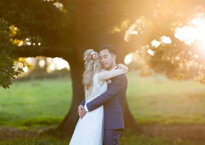 Jen & Henry - McKenzie Brown Photography