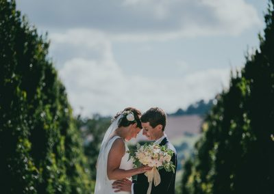 Sophie and Tom - Ross Talling Photography