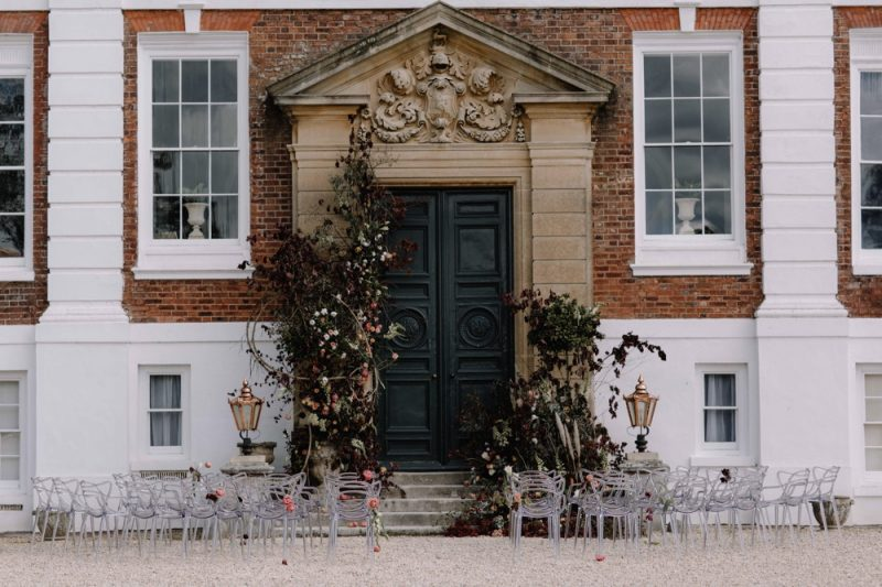 Everything You Need To Know About Pynes House: The Wedding Ceremony