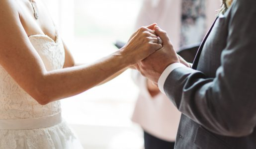 The Pynes House Guide: Non-Religious Wedding Readings for your Ceremony